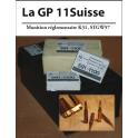 LA GP11 SUISSE