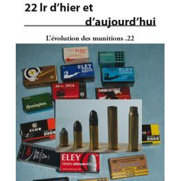 22 LR D'HIER ET D'AUJOURD'HUI