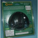 casque de protection auditive électronique