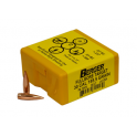 Ogives BERGER calibre 30 hybrid target 155 grains par 100x