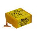Ogives BERGER calibre 30 match BT long range175 grains par 100x