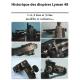 HISTORIQUES DES DIOPTRES LYMAN 48