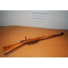 Carabine réglementaire Steyr en 22Lr