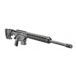 Ruger precision rifle tactical 308