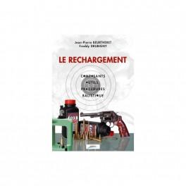 manuel de rechargement Beurtheret