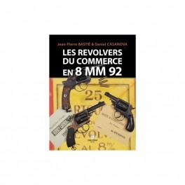 Les revolvers du commerce en 8 mm lebel
