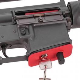 sécurité de chargeur pour AR15