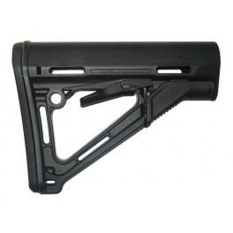 Crosse Magpul rétractable CTR pour AR-15.