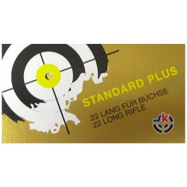 22Lr Sk standard plus Lapua