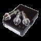 Jeux d'outils 45-120 3 1/4sharps