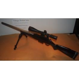 carabine uique model T en 7.08