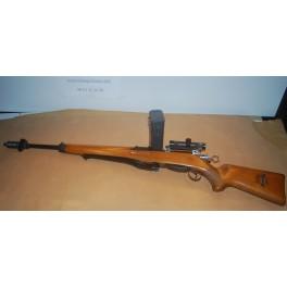 fusil tireur elite suisse ZFK 55